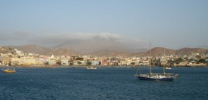 Kaap Verdië